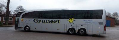 Grunert Bus