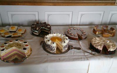 Kuchen Hilligenley