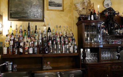 Tante Jenny - Bar