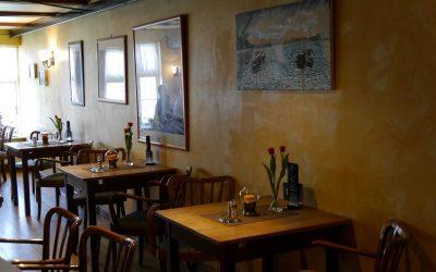 Tante Jenny - Restaurant 2